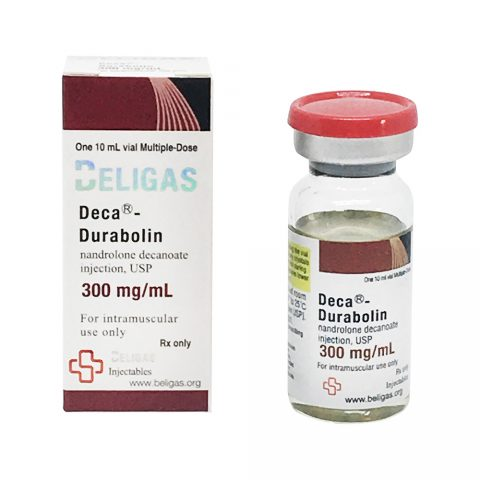 Deca Durabolin 300mg 10ml Beligas Pharmaceuticals