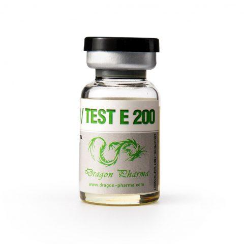 EQ 200 (200 Equipoise + 200 Test E) 10ml Dragon Pharma