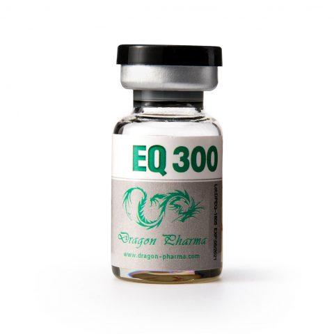 EQ 300 (Equipoise 300 + Test E 200) 10ml Dragon Pharma