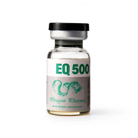 EQ 500 (Equipoise 500 + Test E 200) 10ml Dragon Pharma