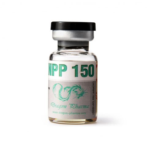 Npp 150 10ml Dragon Pharma