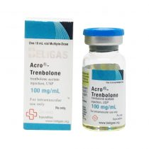 Acro Trenbolonacetat 100mg 10ml Beligas Pharmaceuticals