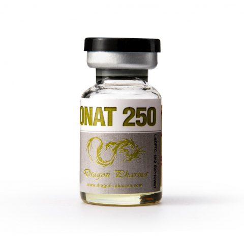 Cypionat 250 10ml Dragon Pharma