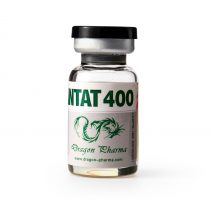 400 Enanthate 10ml Dragon Pharma