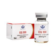 EQ 300 10ml frasco Maha Pharma