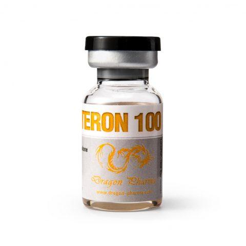 Masteron 100 10ml Dragon Pharma