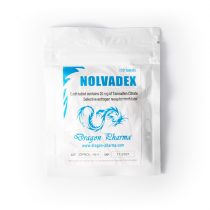 Nolvadex 20mg 100tabs Dragon Pharma