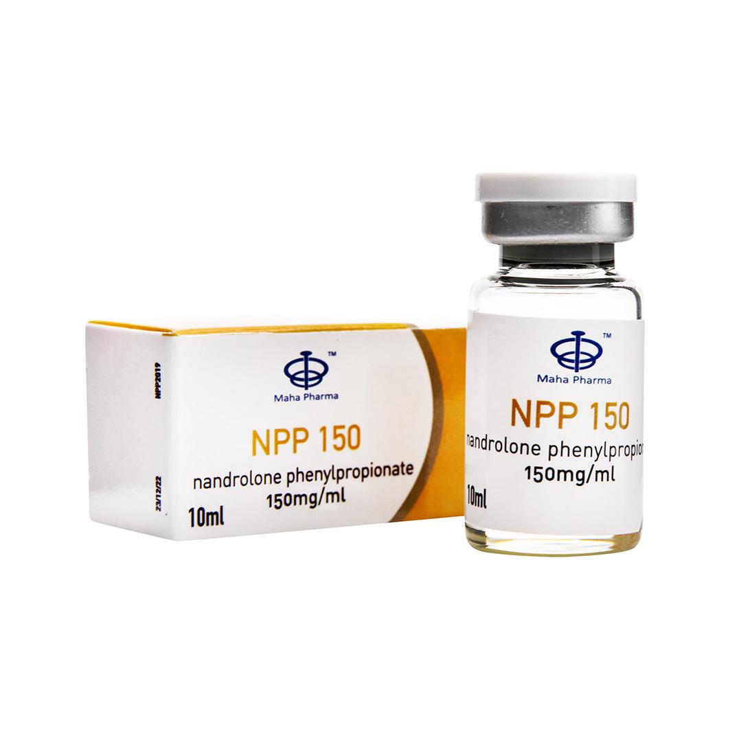 NPP 150 10ml vial Maha Pharma