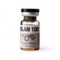 Parabolan 100 10ml Dragon Pharma