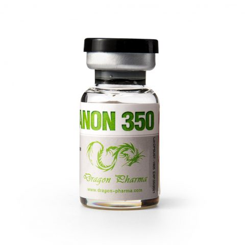 Sustanon 350 10ml Dragon Pharma
