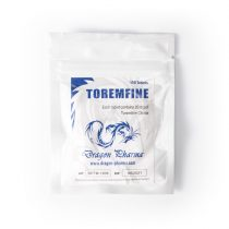 Toremfine 20mg 100tabs Dragon Pharma