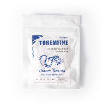 Toremfine 20mg 100tabs Dragon Pharma
