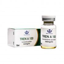 Tren 100 10ml vial Maha Pharma