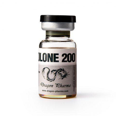 Trenbolone 200 10ml Dragon Pharma