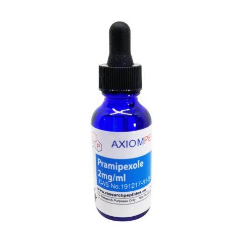 Liquid Chemicals Pramipexole 2mg - Axiom Peptides