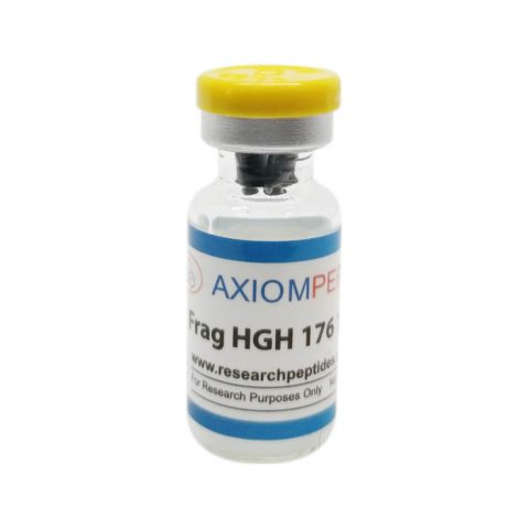 Peptides 176 191 Fragment - frasco de 2mg - Axiom Peptides