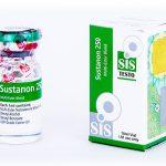 Testosterone di Sustanon iniettabile Sustanon 250 - flaconcino di 10ml - 250mg - SIS Labs