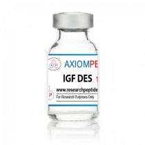 IGF-DES Peptides - vial of 1mg - Axiom Peptides