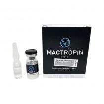 GHRP-2 Peptides 1 x 5mg - Mactropin