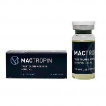 Injectable Trestolone Acetate Trestolone Acetate / Ment 50mg 10ml - Mactropin