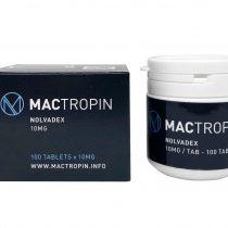 Anti Estrogeno Nolvadex Nolvadex 10mg 100tabs - Mactropina