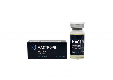 Injectable Sustanon Testosterones Sustanon 250mg 10ml - Mactropin