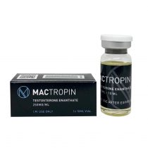 إينونثات إينونثات التيستوستيرون إينونثات التيستوستيرون إينونثات 250mg 10ml - Mactropin
