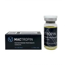 Injectable Propionate Testosterone Testosterone propionate 100mg 10ml - Mactropin