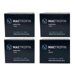 Trockenpackung - Stanozolol + T3 Cytomel - Orale Steroide (8 Wochen) Mactropin
