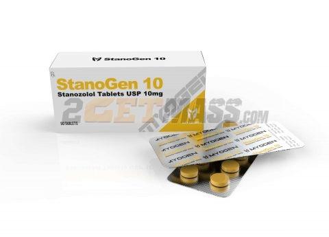 Winstrol 10 mg alprazolam