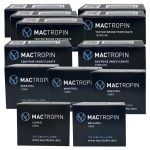 Advanced Weight Loss Cycle Pack – Testo-Prop Equipoise Winstrol – 12 weeks – Mactropin