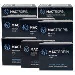Intermediate Weight Loss Cycle Pack - Test-cyp Anavar - 10 weeks - Mactropin